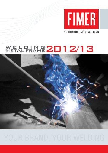 welding - FIMER
