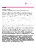 Jahresbericht 2012 - Schweizerische Alzheimervereinigung Uri ... - Page 3