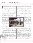Cumberland Today-Summer 02 - University of the Cumberlands - Page 6