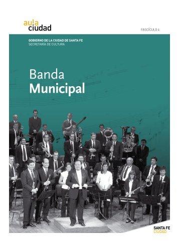 Banda Municipal - Santa Fe Ciudad