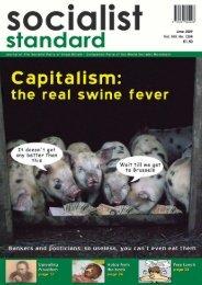Socialist Standard June 2009.pdf - World Socialist Movement