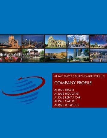COMPANY PROFILE - IMEX America