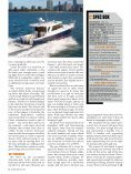 Cutwater 30 test in Sea Magazine - Cutwater Boats - Page 4
