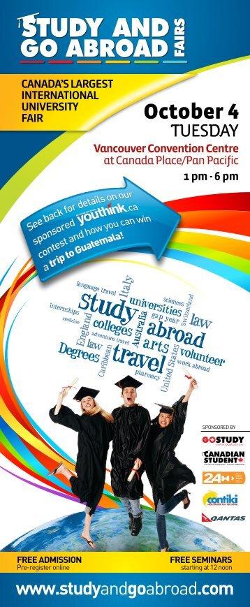 travel - Meadowridge School