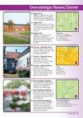 Overnatninger/Rooms/Zimmer - Den lille turisme - Page 5
