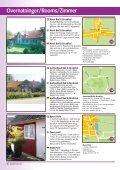 Overnatninger/Rooms/Zimmer - Den lille turisme - Page 6