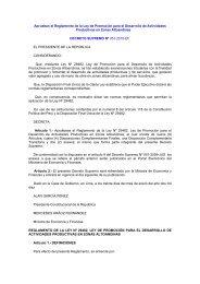 Descargar Reglamento PDF - CRECEmype