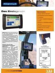 Datenübertragung - Waagen.de