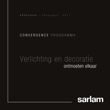 Verlichting en decoratie - Legrand