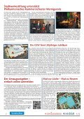Amtsblatt Stadt Wernigerode 04 - 2013 (7.05 MB) - Page 7
