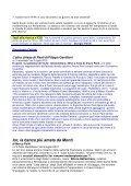 La rassegna stampa del Centro di Doc. Rigoberta Menchù ... - Poiein - Page 3