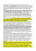La rassegna stampa del Centro di Doc. Rigoberta Menchù ... - Poiein - Page 4
