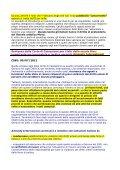 La rassegna stampa del Centro di Doc. Rigoberta Menchù ... - Poiein - Page 5