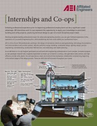 Internships and Co-ops (PDF)