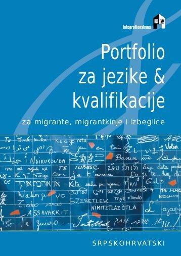 za migrante, migrantkinje i izbeglice - Integrationshaus