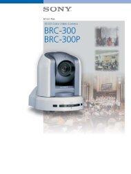RM-BR300 - Sony