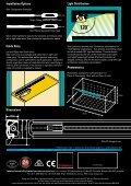 Slite T2 Sub-Miniature Illumination - Mark Herring Lighting - Page 4