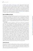 Childhood (Mis)fortune, Educational Attainment, and ... - Social Forces - Page 6