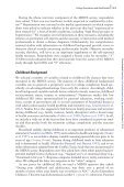 Childhood (Mis)fortune, Educational Attainment, and ... - Social Forces - Page 7