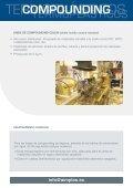 Planta Piloto - Aimplas - Page 5