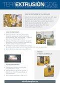 Planta Piloto - Aimplas - Page 6