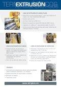 Planta Piloto - Aimplas - Page 7