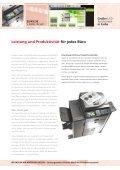 Leistungsstarke Schwarz-Weiß- Multifunktionssysteme mit ... - Seite 2