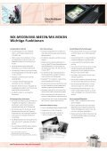 Leistungsstarke Schwarz-Weiß- Multifunktionssysteme mit ... - Seite 3