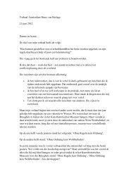Speech Bert Marseille - PressPage