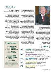 Revista IP nº44 - Escola Interativa