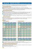 Minato City Sports Center Guide - Page 4