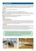 Minato City Sports Center Guide - Page 5