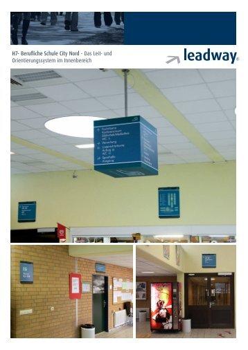 H7- Berufliche Schule City Nord - Das Leit- und ... - Leadway GmbH