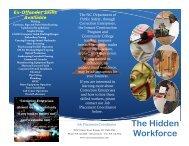 Job Placement Brochure - Correction Enterprises