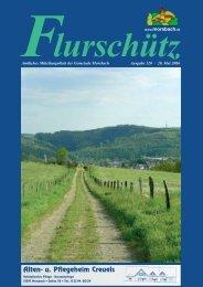 120. Ausgabe vom 20.05.2006 - Gemeinde Morsbach