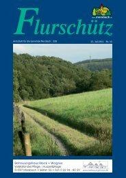 Ausgabe 228 vom 23.07.2011 - Gemeinde Morsbach