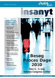 INSANYT_65_April_2010 - Insatech