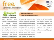 Introsoft Solutions - Greece