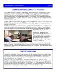 SEP Summer 2012 newsletter - District of Saanich - Page 3