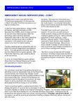 SEP Summer 2012 newsletter - District of Saanich - Page 5