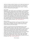 Tunecore And ASCAP Partner To Help Songwriters/Artists Distribute ... - Page 2