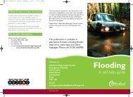 Flood leaflet:DL leaflet template - Chelmsford Borough Council