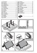 Installation Instructions Solar Module 24 V / 12 W Instrucciones de ... - Page 2