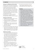 Installation Instructions Solar Module 24 V / 12 W Instrucciones de ... - Page 3