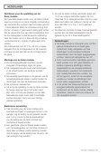 Installation Instructions Solar Module 24 V / 12 W Instrucciones de ... - Page 6