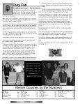 2005 Mercer Softball Media Guide - Mercer University - Page 3