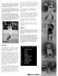 2005 Mercer Softball Media Guide - Mercer University - Page 6