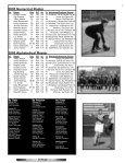 2005 Mercer Softball Media Guide - Mercer University - Page 7