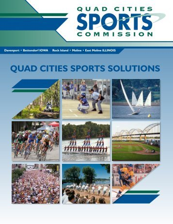 Quad Cities sports solutions - Quad Cities Sports Commission