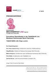 Download Text als PDF (200 KB) - Brucknerhaus